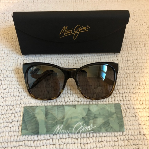 beddabad40 Maui Jim Accessories   New Womens Alekona Sunglasses   Poshmark